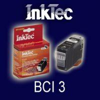 کارتریج جوهری کانن bci3 b