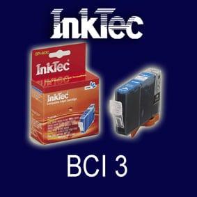 کارتریج جوهری کانن bci3 c
