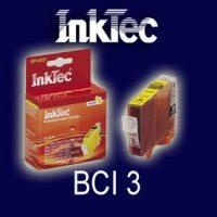 کارتریج جوهری کانن bci3 y