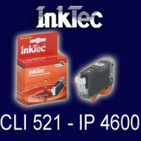 کارتریج جوهری کانن cli521 b