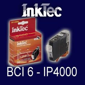 کارتریج جوهری کانن bci6 b