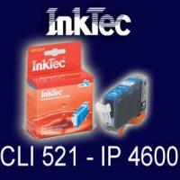 کارتریج جوهری کانن cli521 c