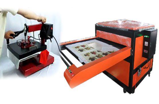 آموزش چاپ سابلیمیشن و کاغذ ترانسفر ، واردکننده جوهر سابلیمیشن