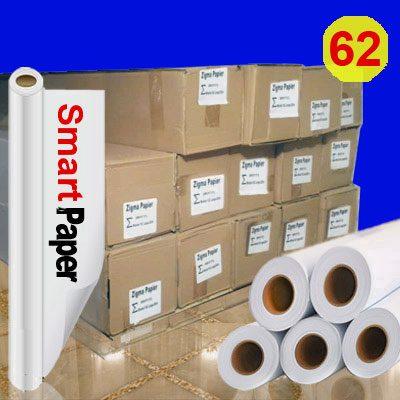 رول سابلیمیشن 62 گرم 200متر smart، واردکننده جوهر سابلیمیشن
