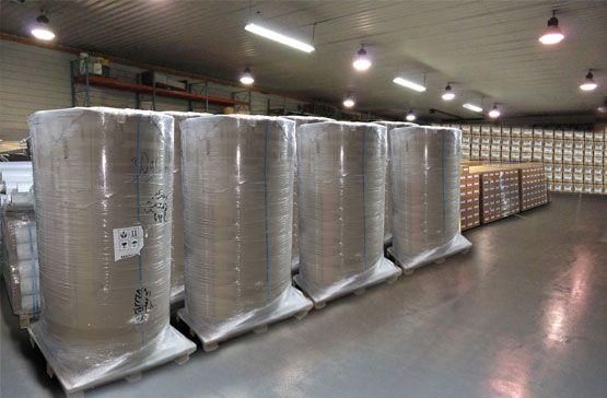 عرضه جامبو رول سابلیمیشن با قیمت رقابتی در گرماژ و متراژ مختلف